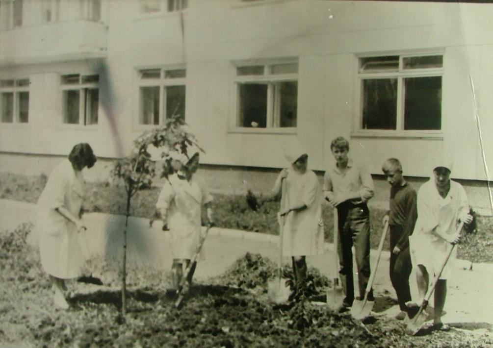 Симферопольская городская детская клиническая больница